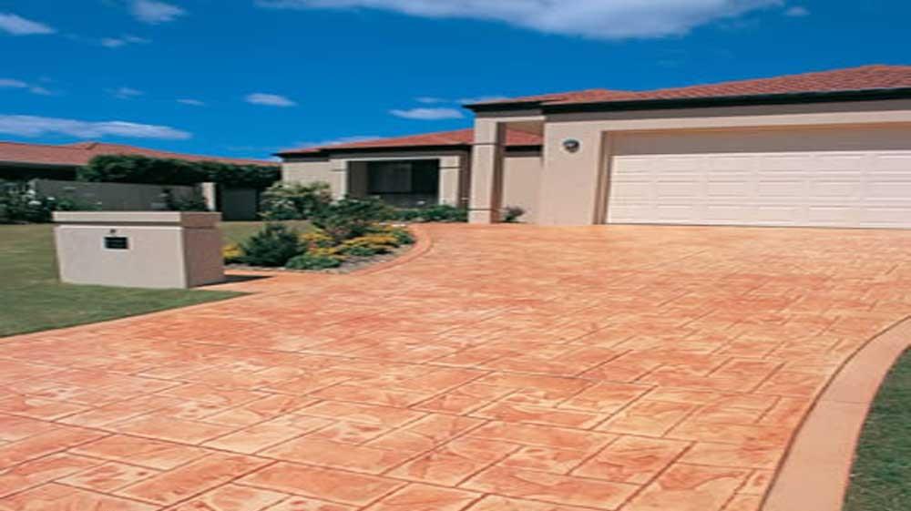 Calcestruzzo Stampato Per Esterni : Index of img pavimento cemento stampato effetto pietra porfido