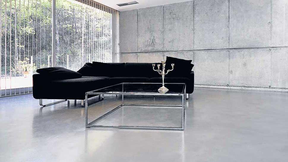 Top pavimento grigio scuro iv01 pineglen for Pavimenti grigi