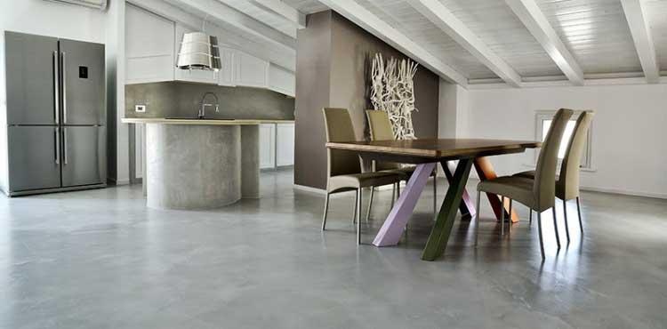 Resina Pavimenti Prezzi. Perfect Gallery Of Linoleum Per Pavimenti ...