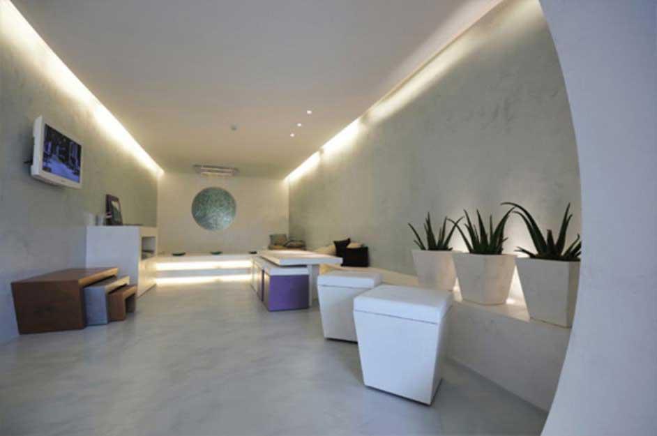 Pareti Soggiorno Grigio Scuro : Pavimento grigio scuro colore pareti: soggiorno pareti soggiorno