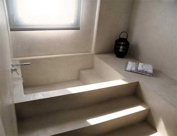 Vasca Da Bagno Resina Piccola : Vasche da bagno in marmo bagni in muratura vasche da bagno