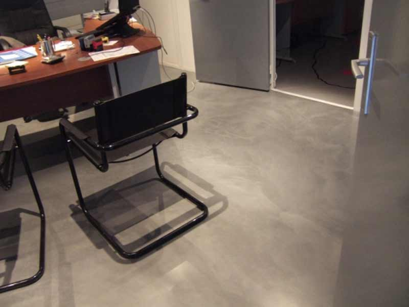Ufficio Pavimento Grigio : Index of img pavimento in resina decorativa epossidica